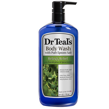 Dr Teal's® Relax & Relief Body Wash with Pure Epsom Salt