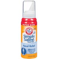 ARM & HAMMER™ Simply Saline™ Nasal Relief Nasal Mist