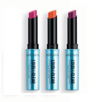 bareMinerals Remix Edition Loud & Clear Lip Sheer
