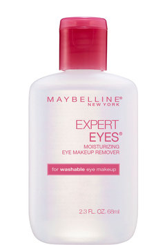 Maybelline Expert Eyes® Moisturizing Eye Makeup Remover