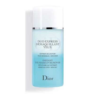 Dior Instant Eye Makeup Remover