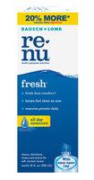 renu fresh multi-purpose solution