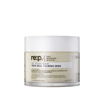 Rep RE:P Bio Fresh Mask with Real Calming Herb