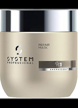 System Professional Repair Mask