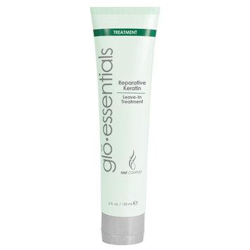 glo Essentials Reparative Keratin Leave In Treatment 5 oz