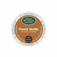 Keurig, Green Mountain, French Vanilla Coffee, K-Cup packs, 48-Count