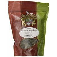 English Tea Store Loose Leaf, Bohemian Raspberry Tea Pouches, 4 Ounce