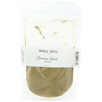 Whole Spice Cumin Powder, 4 Ounce