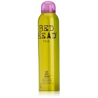 TIGI Bed Head Matte Dry Shampoo for Women, Oh Bee Hive!, 5 Ounce