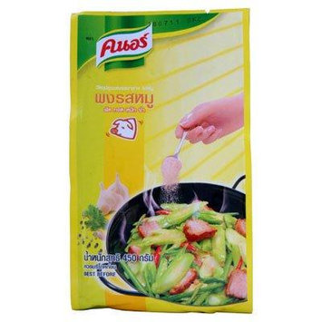 Knorr Seasoning Powder Pork Flavour 450 G.