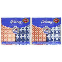 Kleenex 3-Ply Pocket Packs Facial Tissues, 16 Count