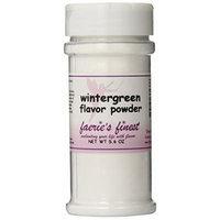 Faeries Finest Flavor Powder, Wintergreen, 5.60 Ounce
