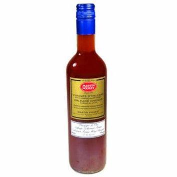 Martin Pouret Orleans Wine Vinegar, 17.63-Ounce Bottles (Pack of 3)