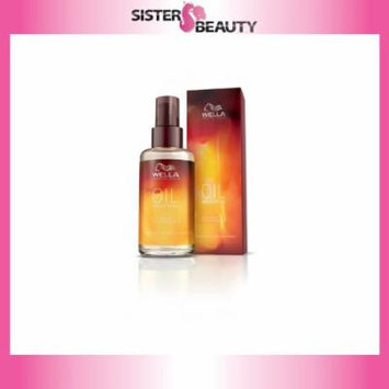 Wella Professionals Oil Reflections Smoothing Oil 3.38 fl. oz. (100 ml)