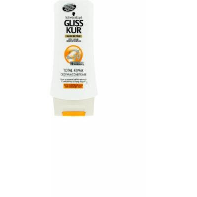 Glisskur Total Repair Conditioner for Dry / Streesed Hair (200 Ml)
