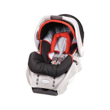 Graco Snugride Infant Baby Car Seat, Surin