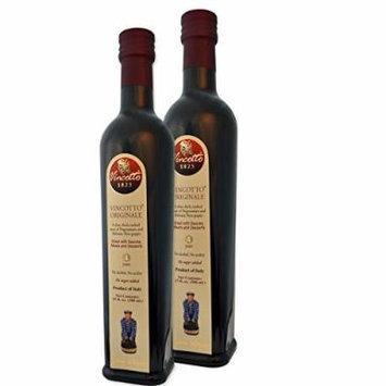 Calogiuri Original Vincotto Balsamic Condiment 500ml , 2 Pack
