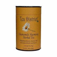 Tea District Chamomile Harmony Herbal Tea
