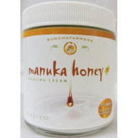 Buncha Farmers Manuka Honey Healing Cream 4 Oz