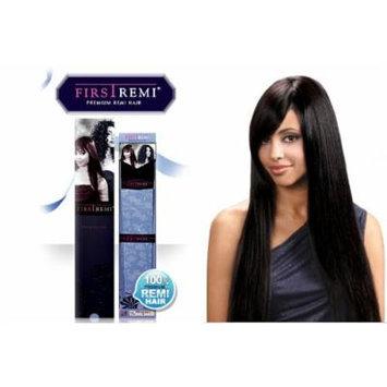 BOBBI BOSS FIRST REMI 100% Premium Human Hair Weave - PRIME YAKY 12