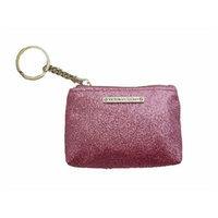 Victoria's Secret Pink Glitter Mini Cosmetic Purse