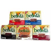 Nabisco belvita Breakfast Biscuits Variety Pack