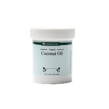 LorAnn Oils Coconut Oil - 4oz
