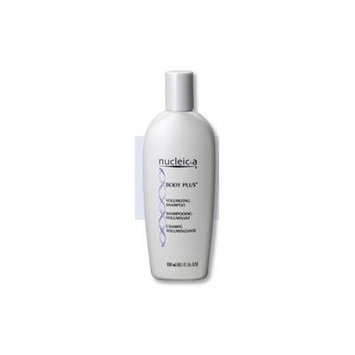 Nucleic-A Body Plus Volumizing Shampoo, 10.1 oz.