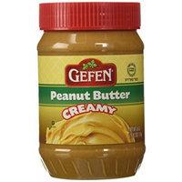 Gefen Peanut Butter, Creamy, 18 Ounce