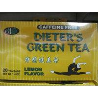 GTR - Premium Dieter's Green Tea (Pack of 1)