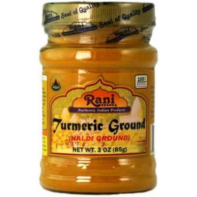 Rani Turmeric Ground 3oz