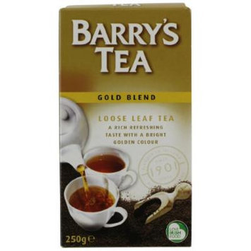 Barry's Loose Leaf Tea, Gold Blend, 250g