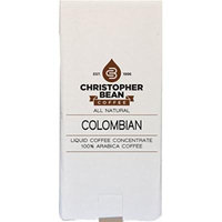 Colombian 70:1 High Yield Liquid Coffee Concentrate 1 - 64oz. Bag In Box