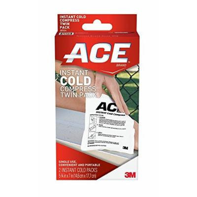 ACT Ace Instant Cold Pack, 2 Count