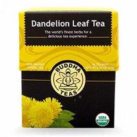 Dandelion Leaf Tea - Organic Herbs - 18 Bleach Free Tea Bags