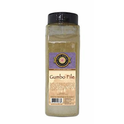 Spice Appeal Gumbo File, 12 Ounce