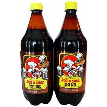Dog n Suds Root Beer (2 Pack)