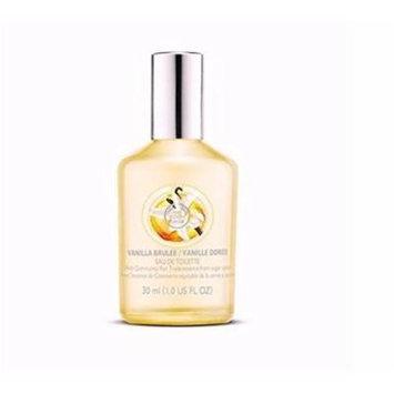 THE BODY SHOP® Vanilla Brûlée Eau De Toilette