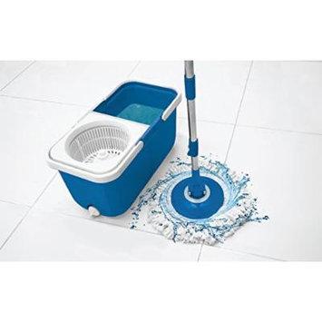 Big Boss InstaMop The Spinning Action Mop - Blue