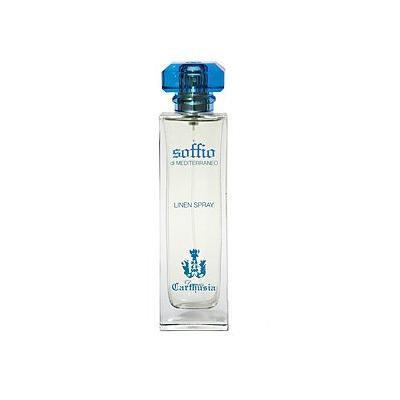 Mediterraneo Linen Spray 100 ml by Carthusia