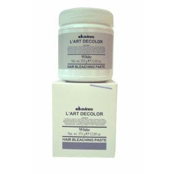 Davines L'Art Decolor White Hair Bleaching Paste 12.05 oz