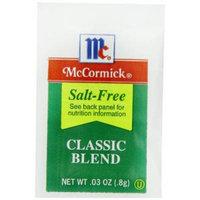 McCormick Culinary Salt-Free Classic Blend, 0.8 g