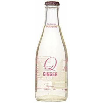 Q Drinks Ginger Ale 4pk