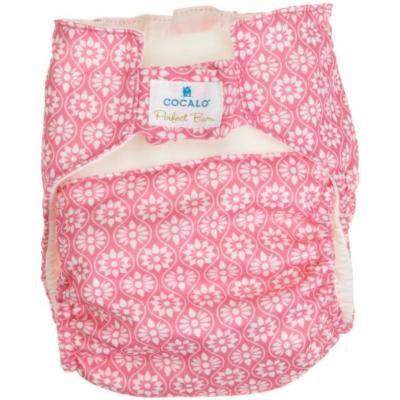 Perfect Bum Fashion Basic Print Kit, Floral Tile, Small (Discontinued by Manufacturer)