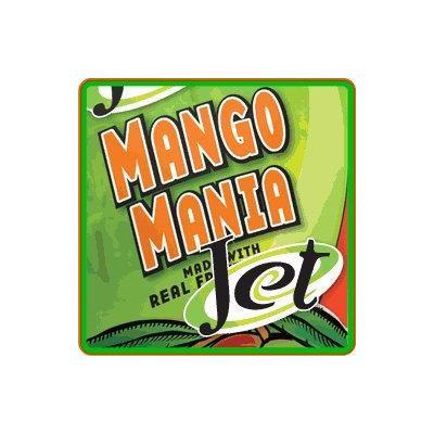 Jet Smoothie (Mango Mania)