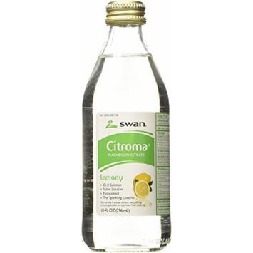 Swan Citroma Lemony Citrate of Magnesia 10oz