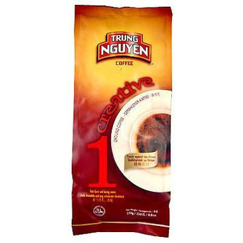 Trung Nguyen Creative 1 Ground Coffee