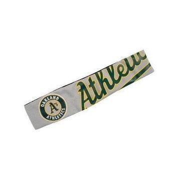 Oakland A's MLB Jersey Headband