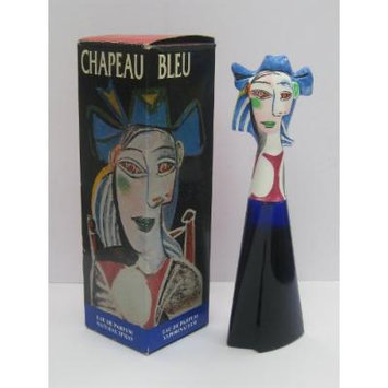 CHAPEAU BLEU BY MARINA PICASSO ~ 1.7 oz EDP SPRAY * Perfume for Women