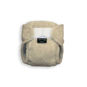 Eco Fleece Diaper Cover